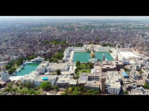 Tour Amritsar-Punjabi version-The most comprehensive video guide