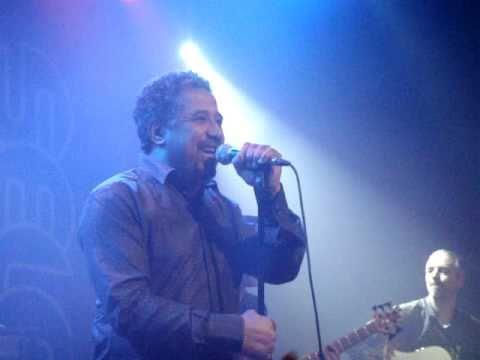 Cheb Khaled - El Arbi (live in concert)