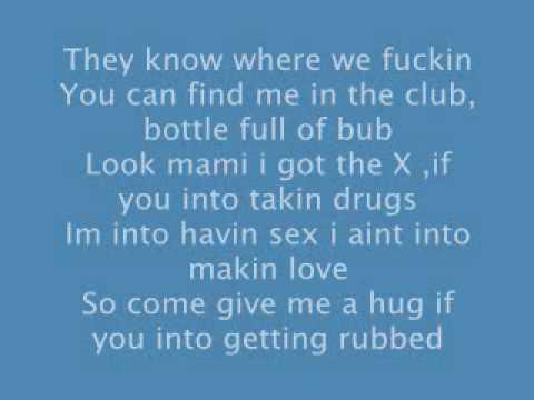 50 Cent Go Shorty With Lyrics Youtube