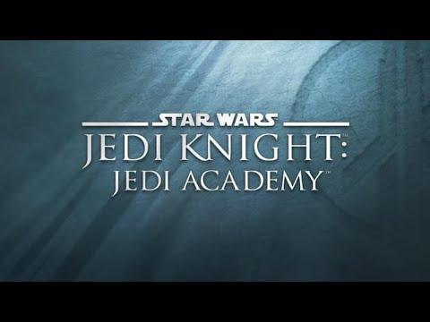 STAR WARS Jedi Knight: Jedi Academy - Nintendo Switch Trailer