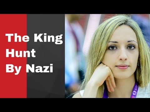 The King Hunt by Nazi