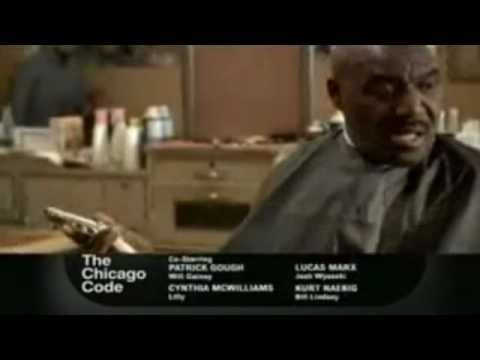 Download The Chicago Code - 1x02 Preview - This Season They Live And Die By A Code