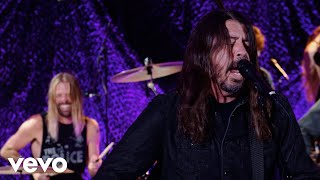Foo Fighters - Waiting On A War in the Live Lounge