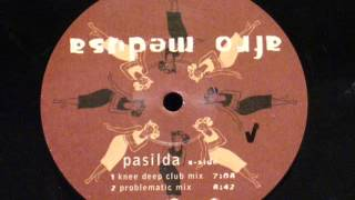 Download Pasilda - Afro Medusa  (club mix) MP3 song and Music Video