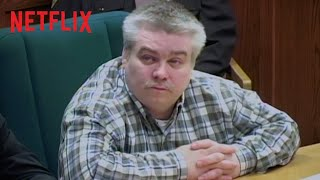 《謀殺犯的形成》第 2 部 | 正式預告 [HD] | Netflix