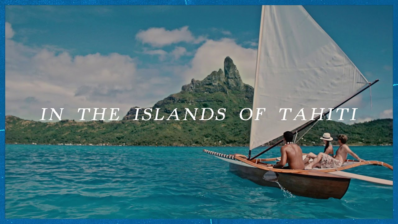 Tahiti Tourisme | Bora Bora, Tahiti, Moorea & Tahitian | Islands of
