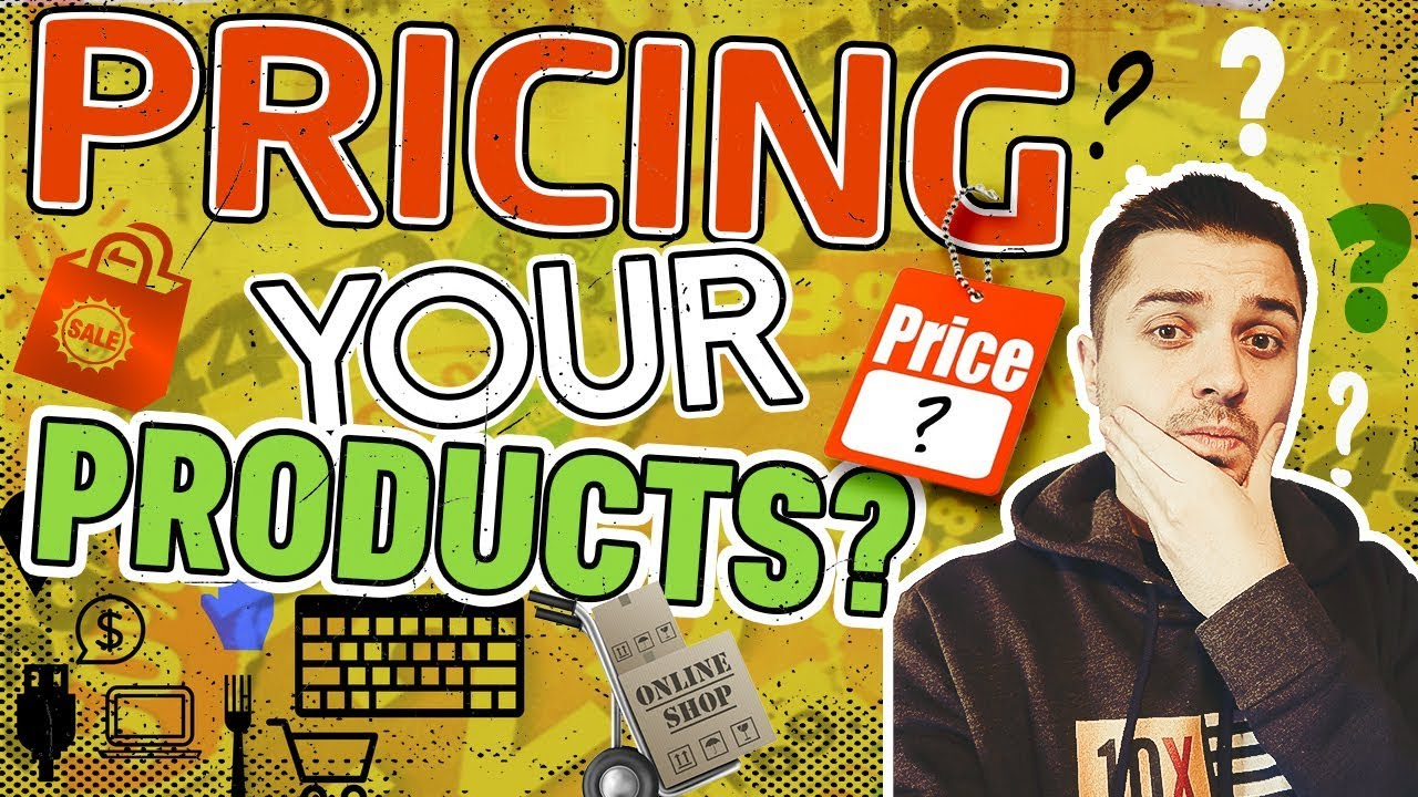 How To Price Your Dropshipping Products For Maximum Profit! | Shopify & ClickFunnels