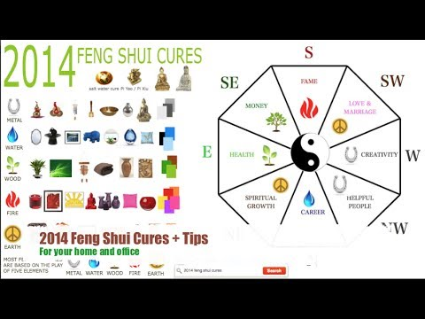 2014 feng shui home and office tips youtube. Black Bedroom Furniture Sets. Home Design Ideas