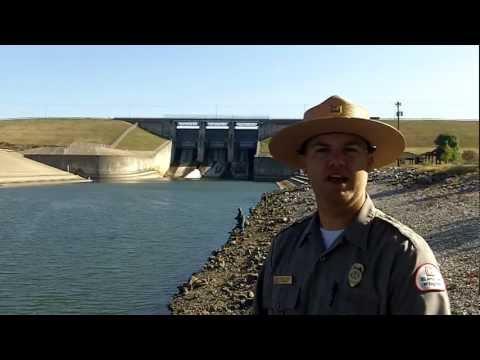 Lake Shelbyville IL Dam Tour Overview | Shelbyville Works! | Shelbyville Illinois | Kaskaskia River