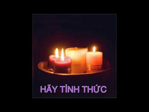 Bai Giang CN  I  Mua Vong B   Lm Vi  Gx Khiet Tam