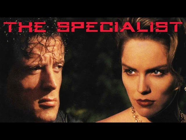 The Specialist - Trailer SD deutsch
