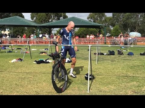 LAMA RIDES: Horsham Triathlon Long Course (Bike)