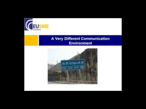 How To Adapt Your Communication Strategy To The Chinese Market
