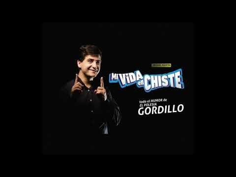 Miguel Martín/Oficial Gordillo - [CD] Mi Vida En Chiste