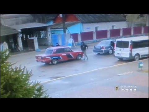 ЧП.INFO: На Житомирщині затримали банду юних вимагачів