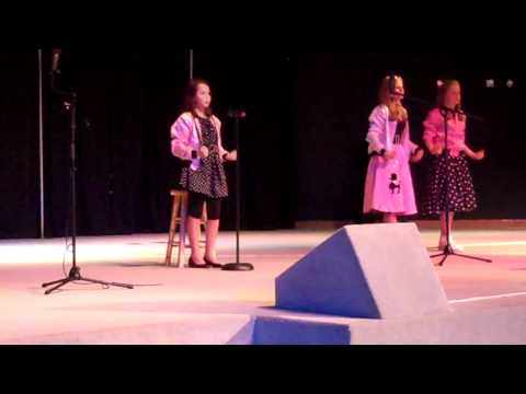 Morgan sings for The Banner School and the Arc of Frederick 28Apr12.mp4