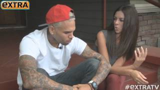 Chris Brown: 'It's All About the Love'