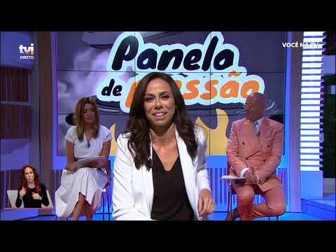 Filomena Cautela Admite Que Já Recebeu Convite Da TVI - Você Na TV!