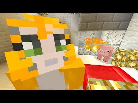 Minecraft Xbox - Cave Den - Doobie's Den (91)