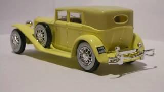 1929 CORD L 29 (5.12.2016 г.)