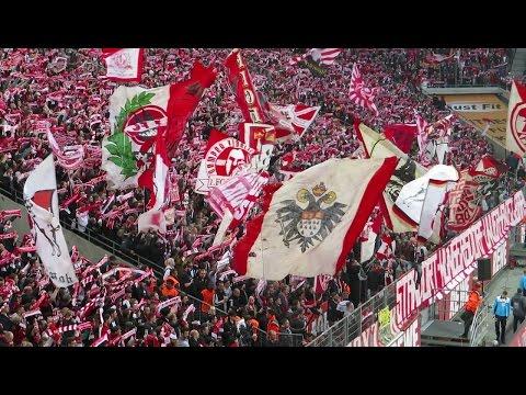 1.FC Köln - Werder Bremen 4:3 (3:2) 05.05.2017 Stimmung Heimkurve Ultras Effzeh