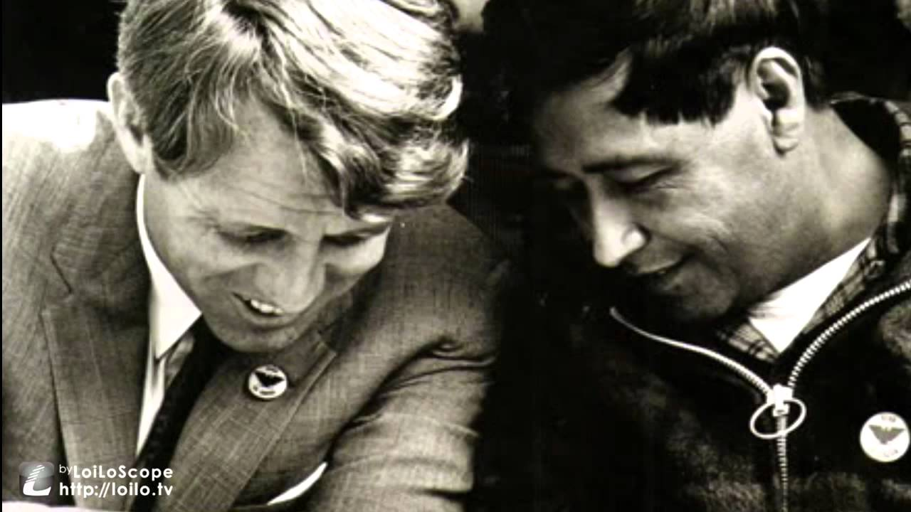 Cesar Chavez: The Life Of Cesar Chavez