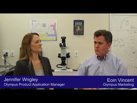 Ask The Experts - Particle counting for cleanliness verification