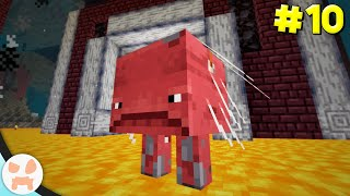 THE NETHERMOBILE! | Minecraft 1.16 Nether Survival (Ep. 10)
