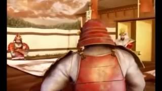 角田信朗 - 花の慶次 漢達のメドレー