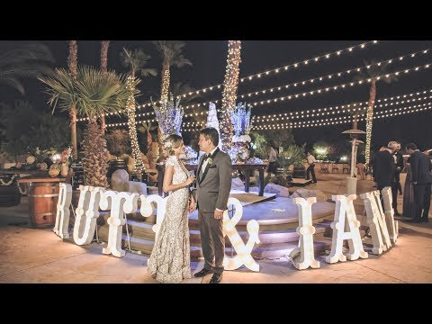 Rutt & Iane - Wedding Video
