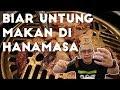 Diet 1 Tahun Demi Makan Di Hanamasa | Kemal Food Channel #2