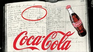 You Wont Believe What's inside Coca Cola - Secret Formula Revealed - You Are Here
