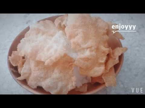 rice-paper-chips