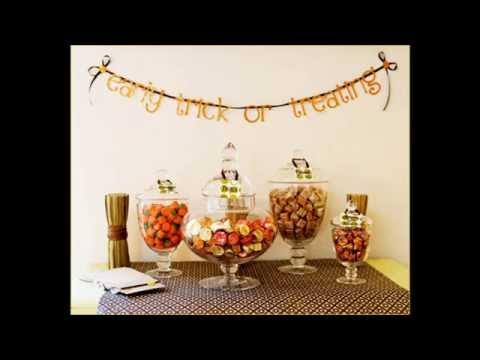 Beautiful Fall party decorating ideas