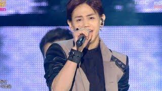 BEAST - Shadow, 비스트 - 섀도우 Music Core 20130921 Mp3
