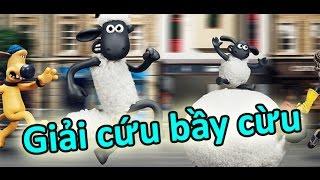 Game giải cứu bầy cừu 4 | Video hướng dẫn chơi game 24h