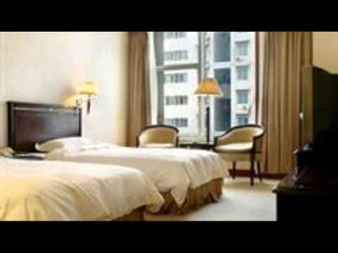 Xinhua Jianguo Henan Hotel Zhengzhou