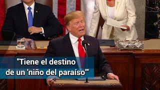 Trump tendrá suerte en el Año de la Rata, según maestros del feng shui
