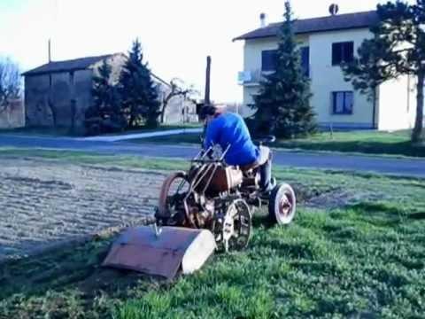Trincia per motocoltivatore pasquali trattore pasquali for Trincia per motocoltivatore goldoni