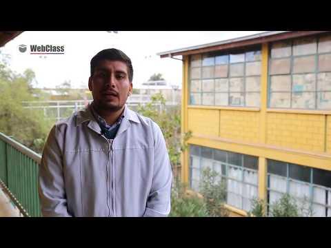 [Testimonio] Sebastián Jara · Profesor General Básica · Colegio Altas Cumbres de Puente Alto