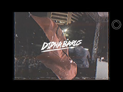 Dipha Barus' Journey 2018: JKT - SBY - SMD - WE THE FEST 2018, MAAD WEEK ITS ALL GOOD!!!