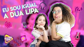Baixar ENTREVISTA COM RIVKAH - DJ MAIS NOVA DO BR   Festival Teen