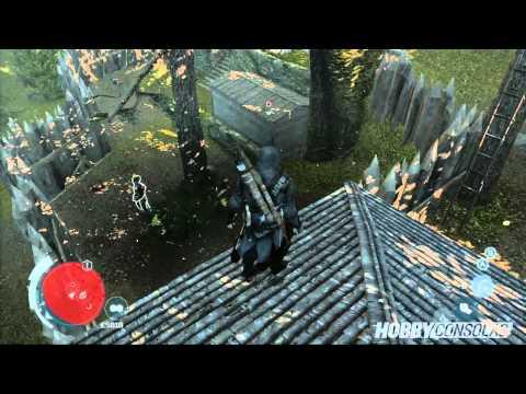 Assassin's Creed III (HD) Análisis en HobbyConsolas.com