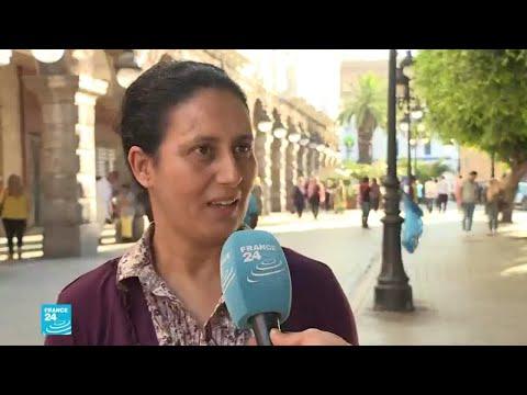 ماذا يقول الشارع التونسي على تعديلات قانون الانتخابات؟  - نشر قبل 4 ساعة
