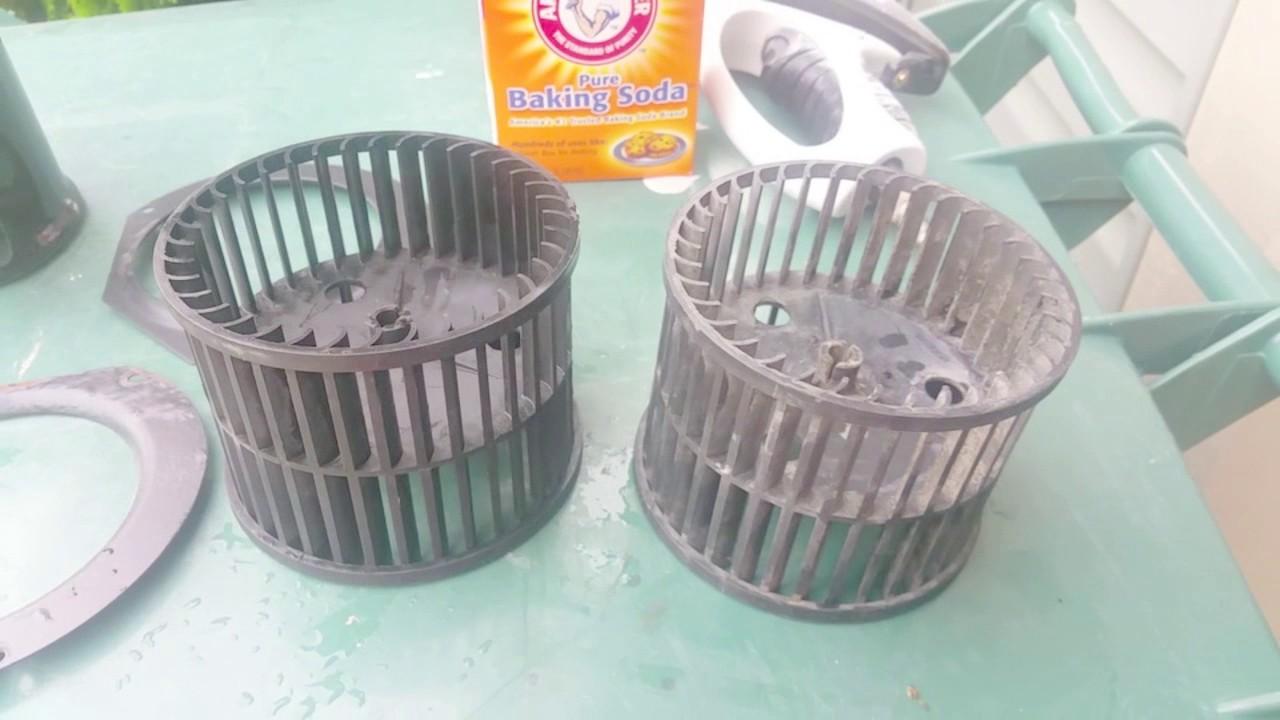 W900L Heater Box