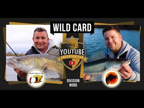 Veit Wilde VS Chris Szepanski | YouTube Predator Cup 2018