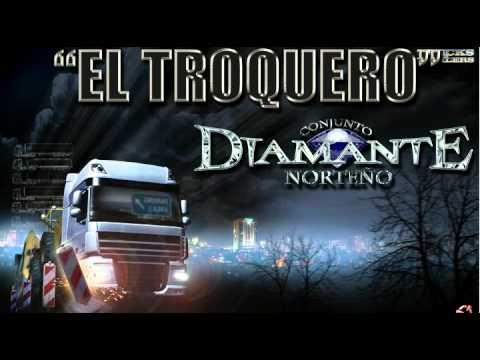 El Troquero Conjunto Diamante Norteño