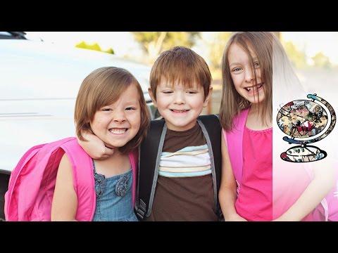 America's Transgender Children (2013)