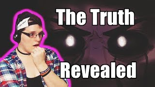 THE TRUTH REVEALED | Hearts and Heroes: A Markiplier Fan Game Ep. 5 Pt. 2 - FINAL
