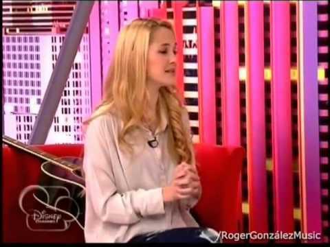 Roger en The U Mix    Programa 4